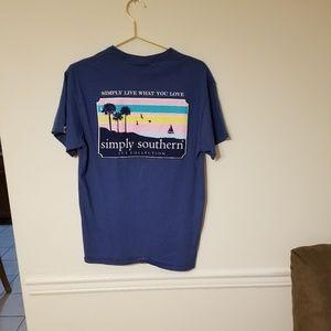 Blue Tshirt 💙